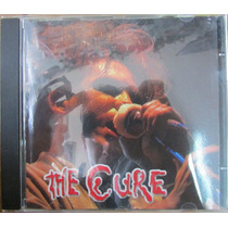 Cd De Musica The Cure Original Usado