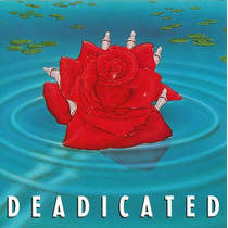 Cd Deadicated: A Tribute To The Grateful Dead (importado)