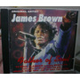 Cd James Brown / Father Of Soul / Frete Gratis