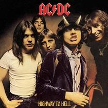 Lp Ac/dc - Highway To Hell - Importado Lacrado Vinil