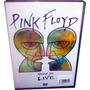 Dvd Pink Floyd Novo Lacrado! = Shine On Live Frete Só R$ 5