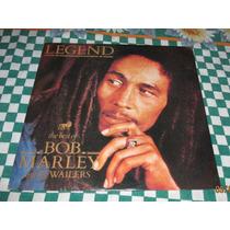 Lp Bob Marley - Legend