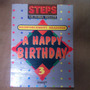 Steps In The Circus - Vol 3 Happy Birthday