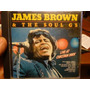 Cd James Brown / Live At Chastan Park / Frete Gratis