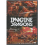 Dvd- Imagine Dragons- Live From The Artists Den 2013- Lacrad