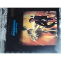 Lp - Little Richard- Lifetime Friend -importado-