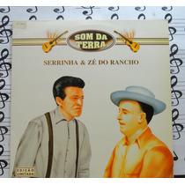 Serrinha & Zé Do Rancho Suas Modas Lp Forró Sertanejo