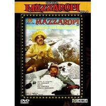 Coleção Mazzaropi - Um Caipira Em Bariloche