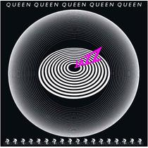 Disco De Vinil Jazz - Queen (lacrado)