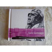 Luiz Gonzaga - Coleção Folha Raízes Da Musica Popular