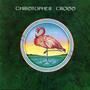 Cd - Christopher Cross - Sailing - Lacrado