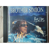 Cd Brother Simion - Asas - Original Gospel Evangélico