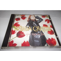 Cd - Belinda Carlisle - Live Your Life Be Free - Importado