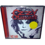Cd Ozzy Osbourne Lacrado! Live Salt Lake City 84 Jake E. Lee