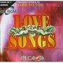 Cd Love Songs Fm Caiobá Curitiba / Frete Gratis