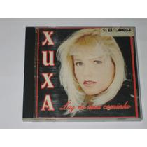 Xuxa - Luz No Meu Caminho - 1995 - Cd