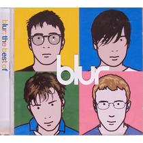 Cd - Blur - The Best Of Blur (importado) Excelente Estado!!