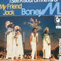 Boney M. I See A Boat On The River My Fr Compacto Vinil Raro