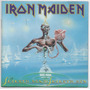Cd Iron Maiden - Seventh Son Of A Seventh Son - Duplo Castle