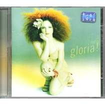 Cd Gloria Estefan - Gloria /