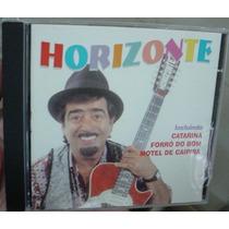 Cd Horizonte : Motel De Caipira / Frete Gratis