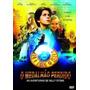 O Medalhão Perdido Dvd - Gospel - Graça Filmes Original