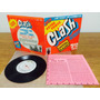 Ep The Clash - The Cost Of Living Imp Uk 1ª Prensa 79 Nmint