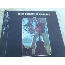 Chico Buarque De Hollanda Volume 2 Fascículo Abril