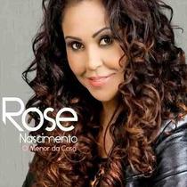 Rose Nascimento - Cd - O Melhor Da Casa - Original