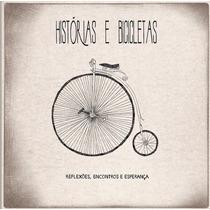 Oficina G3 - Cd - Histórias E Bicicletas - Original