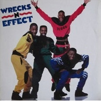 Wrecks-n-effect - Let