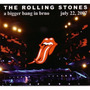 Cd - The Rolling Stones - A Bigger Bang In Brno - Duplo