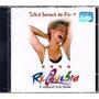 Cd Xuxa Requebra - Trilha Sonora Do Filme (lacrado)