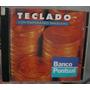 Cd Teclado Contemporaneo Brasileiro 1993 / Frete Gratis