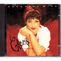 Cd Gloria Estefan - Greatest Hits /