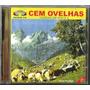 Cd Ozeias De Paula - Cem Ovelhas * Bônus Playback