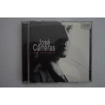 Cd José Carreras- Opera, Em Bom Estado E Frete Gratís
