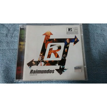 Cd Raimundos Volume 02 Mtv
