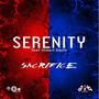 Serenity Feat Shawn Davis - Sacrifice 12inch 2014 Freestyle