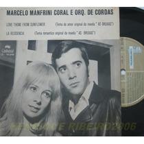 As Bruxas Compacto Trilha Da Novela Marcelo Manfrini