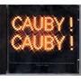 Cd Cauby Peixoto - Cauby ! Cauby! /
