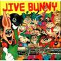 Cd Jive Bunny - Collection 14 Sucessos (original E Lacrado)