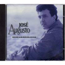 =cd José Augusto - Corpo E Coração