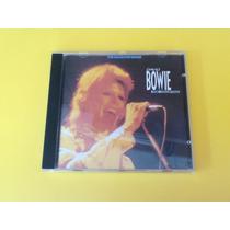 David Bowie The Collection Cd Importado