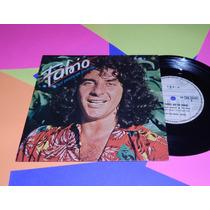 Fábio (participação De Tim Maia) Compacto De Vinil (p) 1979