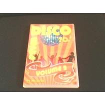 Dvd Disco Fever 70 - Vol 2