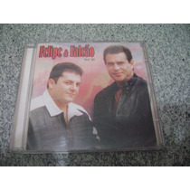 Cd - Felipe E Falcao Volume 6
