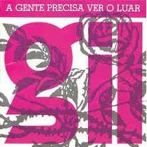 Cd Gilberto Gil - A Gente Precisa Ver O Luar