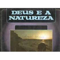 Vinil Lp - Vitorino Silva - Deus E A Natureza