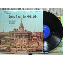 The King And I Songs Fron Rogers & Hammerstein